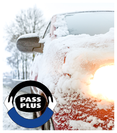 pass plus or refresher driving course